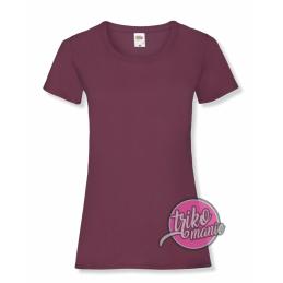 Tričko růžové - Svědkyně...