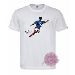 Dětské vodácké tričko-...